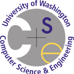 University of Washington Computer Science & Engineering