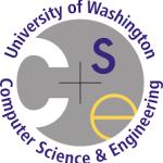 University of Washington Computer Science & Engineering
